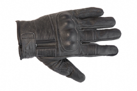 Richa Shadow Summer Gloves Grey
